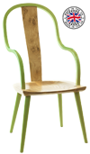 Rockingham windsor Dining Chair