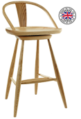 Epping windsor bar stool