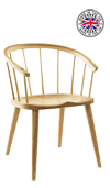 Coventry windsor Dining Chair