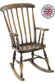 Farmhouse Rocking Chair