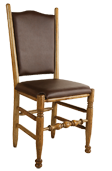 West Midlands Dining Chair