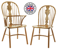 Sussex Windsor Chair
